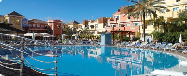 Granada Park Hotel Tenerife Playa Las Americas